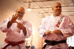 Master Flavio gives promotions