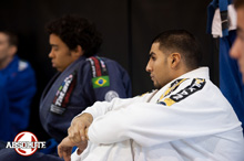 Absolute MMA - Utah's Best BJJ - Carlson Gracie Black Belt, Alex Derizans Seminar
